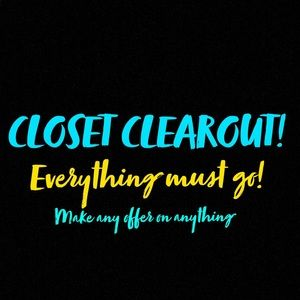 Dresses & Skirts - 🎉🎉EVERYTHING MUST GO🎉🎉